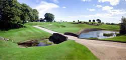 Newmachar Golf Club information and facilities