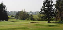 Image showing nav-link to Old Course Ranfurly Golf Club.