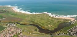 Peterhead Golf Club information and facilities