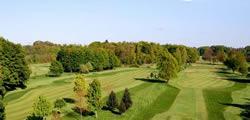 Image showing nav-link to Pollok Golf Club.