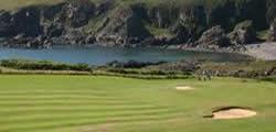 Image showing nav-link to Portpatrick Dunskey Golf Club.