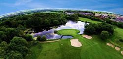 Image showing nav-link to Pumpherston Golf Club.