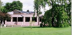Image showing nav-link to Ralston Golf Club.