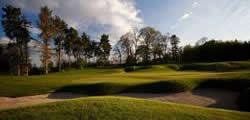 Image showing nav-link to Roxburghe Golf Club.