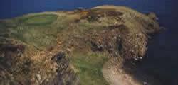 Royal Tarlair Golf Club information and facilities