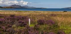 Image showing nav-link to Isle of Skye Golf Club.