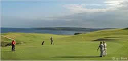 Stonehaven Golf Club information and facilities