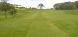 Image showing nav-link to Stornoway Golf Club.