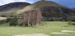 Image showing nav-link to Tillicoultry Golf Club.