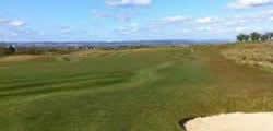 Image showing nav-link to Torrance Park Golf Club.