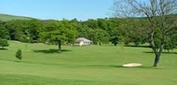 Image showing nav-link to Torwoodlee Golf Club.