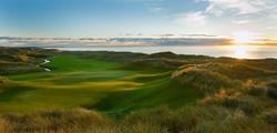 Trump International Golf Links information and facilities