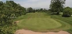 Image showing nav-link to Tulliallan Golf Club.
