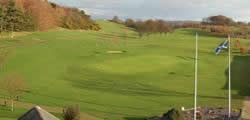 Image showing nav-link to Turnhouse Golf Club.