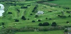 Turriff Golf Club information and facilities