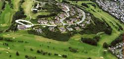 Westhill Golf Club information and facilities
