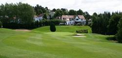 Image showing nav-link to Whitecraigs Golf Club.