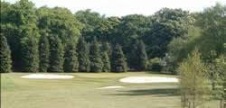 Image showing nav-link to Wishaw Golf Club.