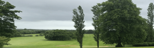 Annanhill Golf Course Featured Image.