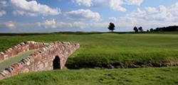 Arbroath Golf Links