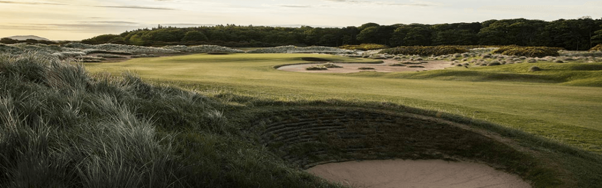 Archerfield Links Golf Club Featured Image.