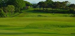 Image showing nav-link to Beith Golf Club.