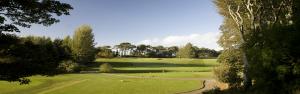 Belleisle Park Golf Centre Featured Image.