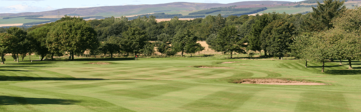 Brechin Golf Club featured image