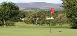 Brechin Golf Club