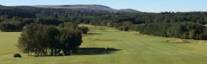 Brunston Castle Golf Club Featured Image.