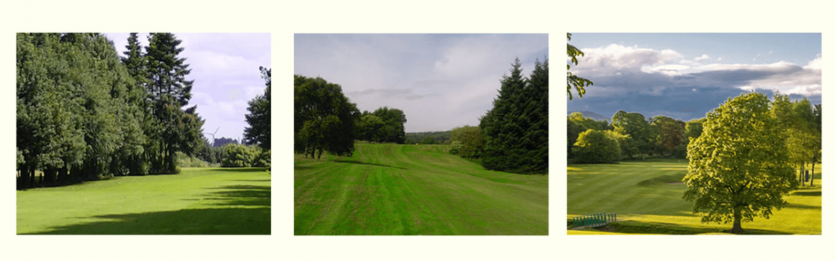 Caird Park Golf Course Featured Image.