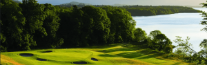 The Carrick Golf Club Featured Image.