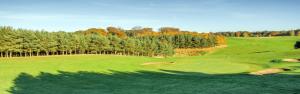 Castle Park Golf Club Featured Image.