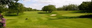 Clober Golf Club Featured Image.