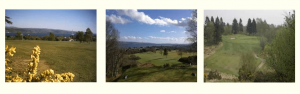 Cowal Golf Club Featured Image.