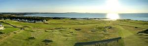 Craigielaw Golf Club Featured Image.