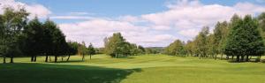 Dumbarton Golf Club Featured Image.
