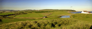 Dunaverty Golf Club Featured Image.