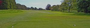 Edzell Golf Club Featured Image.