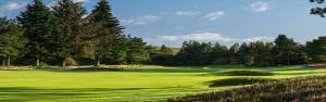 Forfar Golf Club Featured Image.