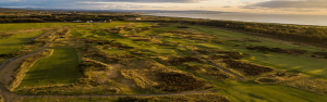 Glasgow Gailes Links Featured Image.