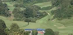 Image showing nav-link to Glencruitten Golf Club.
