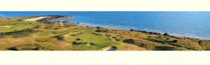 Gullane Golf Club Featured Image.