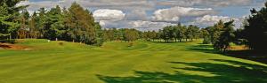 Hayston Golf Club Featured Image.