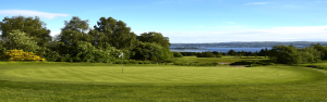 Helensburgh Golf Club Featured Image.