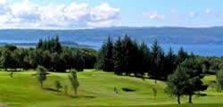 Image showing nav-link to Helensburgh Golf Club.