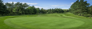 Hilton Park Golf Club Featured Image.