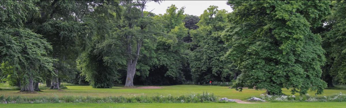 Invergordon Golf Club Featured Image.