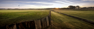 Kilmarnock Barassie Golf Club Featured Image.