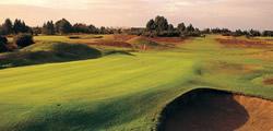 Image showing nav-link to Kilmarnock Barassie Golf Club.